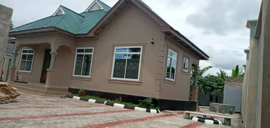 4 bed room house for sale at toangoma kigamboni image 11