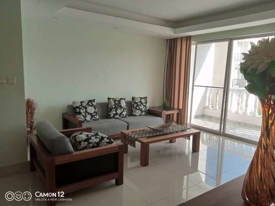 3 Bdrm Luxury Apartment in Oysterbay