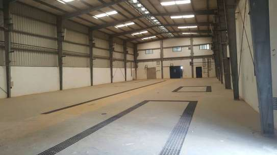 Warehouse Mtwara for Rent