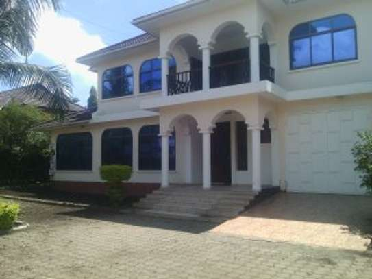 4BEDR. HOUSE FOR RENT AT NJIRO - PPF image 7