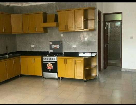 1 bedroom selfcontained,living room and open kitchen i for rent at mbezi beach image 5