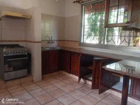 4bed house shared compound at masaki $2500pm image 9