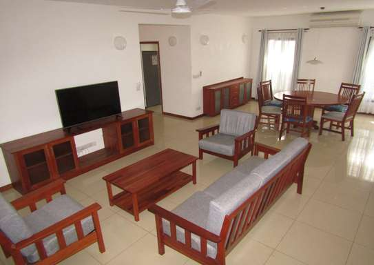 4 Bedroom Furnished Town House in Masaki image 5