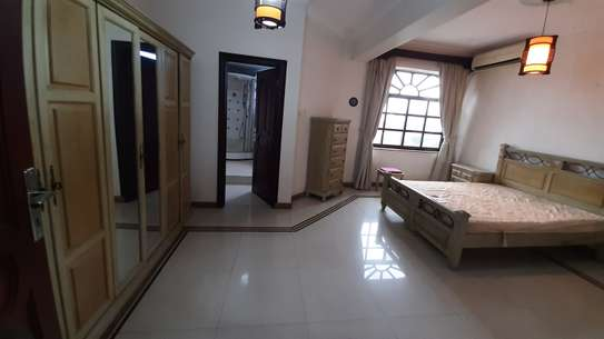 3 Bedrooms Sea View Apartment For Rent in Upanga image 6