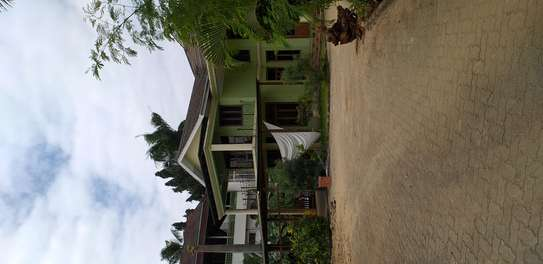 House For Rent at msasani near captown fish market