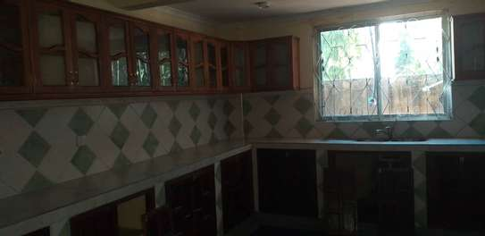 3 bed room stand alone house in the compound for rent at mikocheni kwa mwinyi image 7