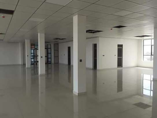 Executive 200-500 sq.mt Commercial / Office Space in Mikocheni image 2
