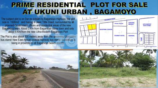 1800 Sqm Residential Land on The Highway