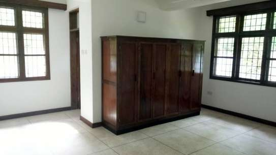 Spacious and Modern 4 Bdrm Stand Alone House in Masaki image 9