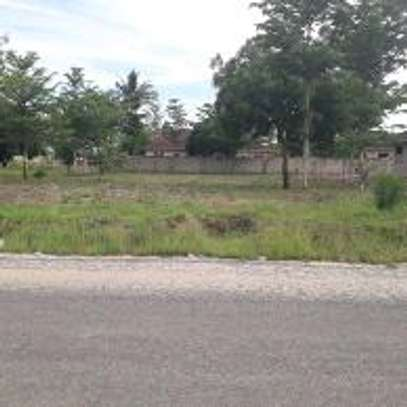 LAND FOR SALE AT MBWENI