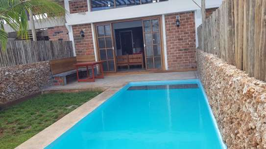 2Bdrm Mbweni Suites Pool Apartments image 5