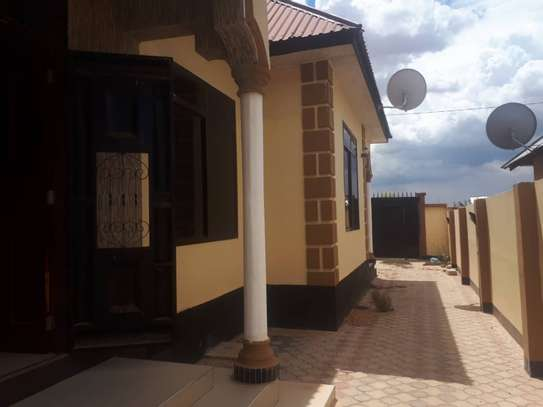HOUSE FOR RENT CHIDACHI DODOMA image 2