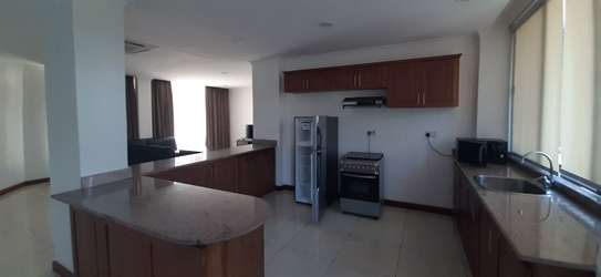 2 Bedrooms Spacious Apartment For Rent In Masaki image 2
