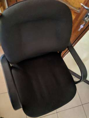 Kiti cha ofisini/ Office chair.