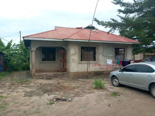 3 bed room house for sale at mbezi kimara image 3