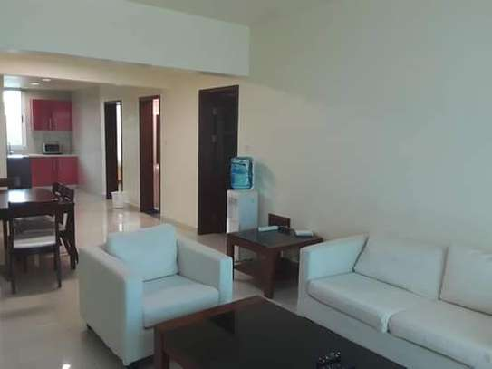 1 bedroom Studio Ocean View, Luxury and Executive Apartments in Upanga image 1