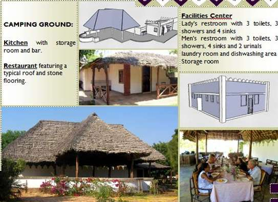 Lodge For Sale in Tanga Region image 13