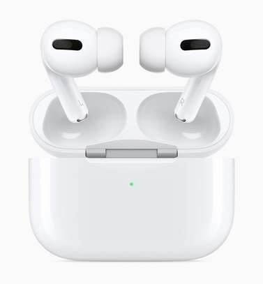Apple Airpods Pro image 1