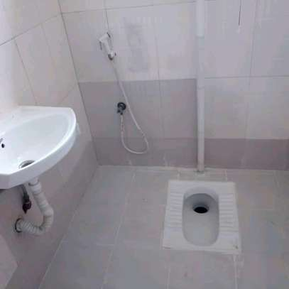 2 bdrms unfurnished apartment at Sinza image 4
