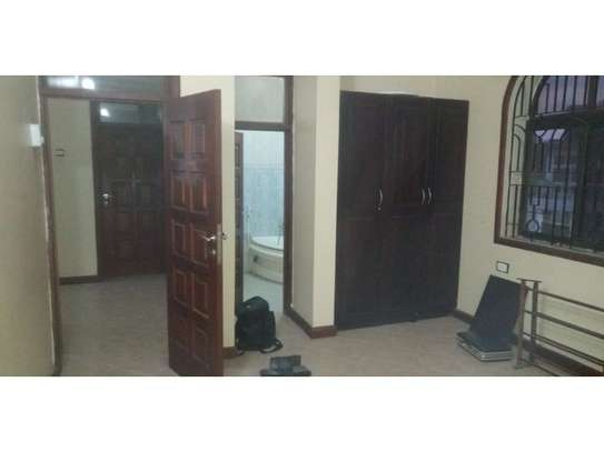 4bed house at mikocheni b  good house image 14