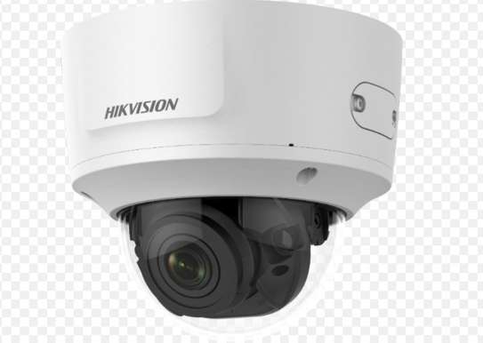DS-2CD2723G0-IZS |  2MP 2.8~12mm motorized VF lens  | SECURITY CAMERA image 4