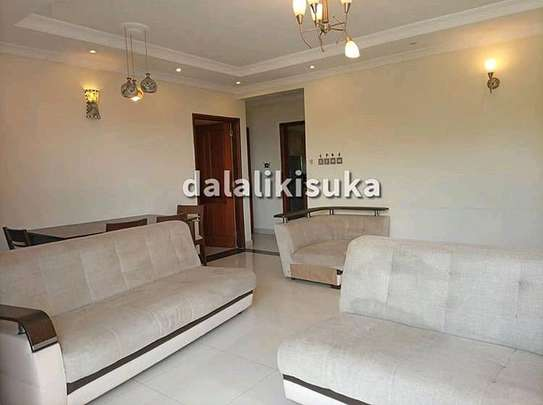 Furnished two bedrooms Apartment for rent at Mikocheni image 5