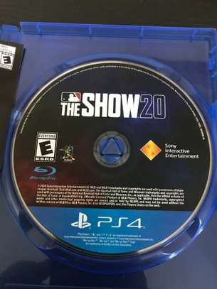PS4 CD games for Sale image 5