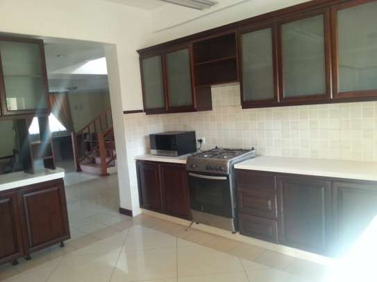 3 Bedrooms (Plus Office) House For Rrent In Oysterbay image 3