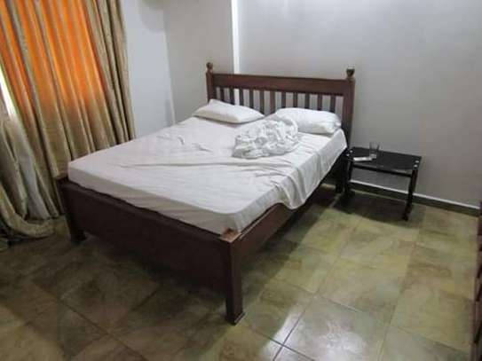 3 En Suite Bedrooms Full Furnished Apartments in Upanga image 10