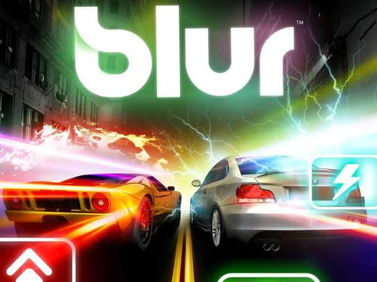 Blur Pc Game image 1