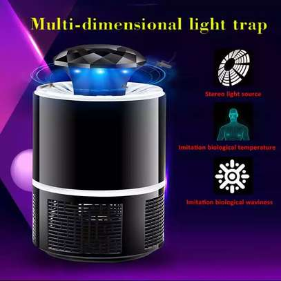 Super Trap Mosquito Killer Machine for Home and Outdoor image 7