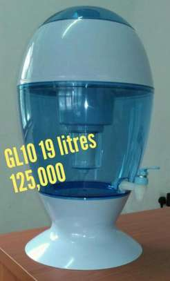 WATER FILTERS/PURIFIERS