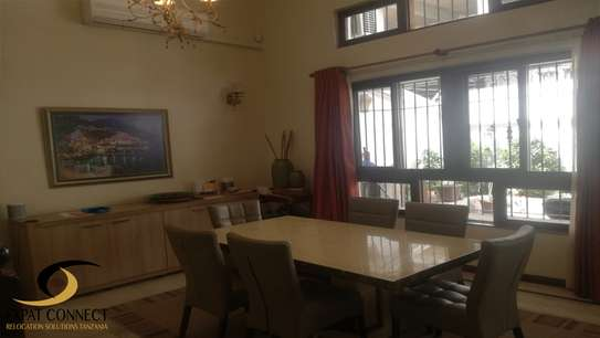 5 Bdrms  Modern Town House in Upanga for rent image 5