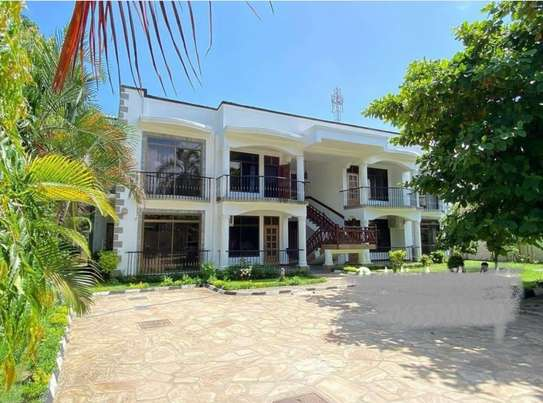 MBEZI BEACH  SHOPPERS PLAZA, a nicely 2bedrooms is available for rent image 1