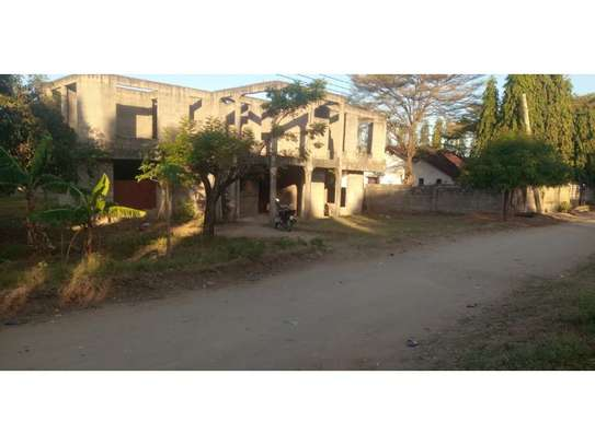 un finshed 4bed double storie at mbezi beach  1200sqm area image 1