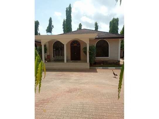 1bed house shered at mikocheni kairuki tsh 400,000 image 2
