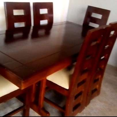 Dinning table  585,000/=