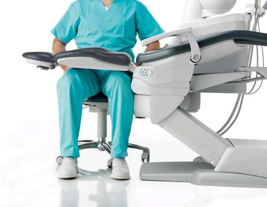 Looking to Buy a Complete Dental Chair Set?
