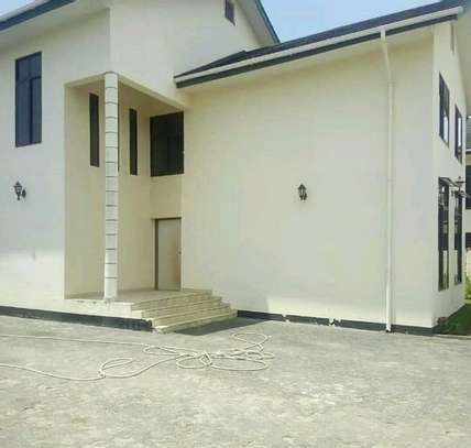 a standalone house is for rent at mbezi beach very near shoppers plaza image 4