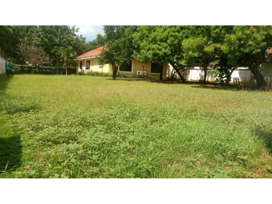 3bed compound house at oyster bay with big garden  on tarmac image 1