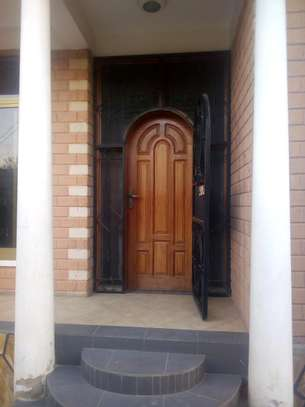 7 bedrooms House/Office to let at MAKUMBUSHO near Millennium Towered image 10