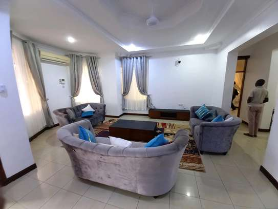 FULLY FURNISHED, STAND ALONE FOR RENT image 4