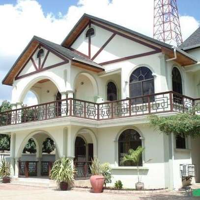 4bed house for sale at mikocheni warioba 800sqm with swimming pool image 2