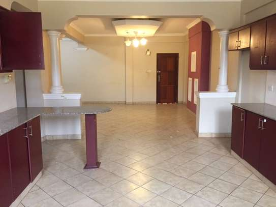 3 Bedroom Apartment / Flat to Rent in Upanga