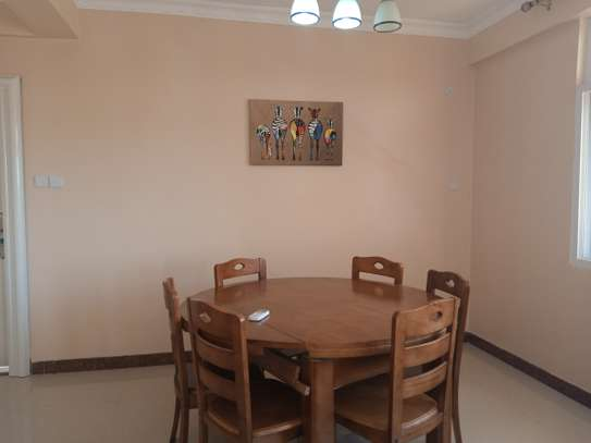 Fully furnished apartment at msasani image 5