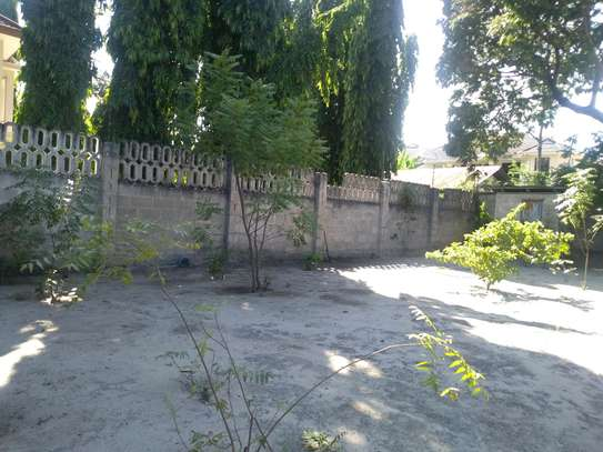 Plot for sale location tegeta masait