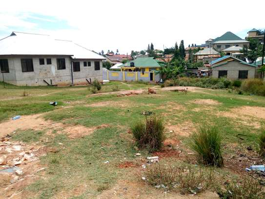 720 Sqm Plot At Tabata Kisukuru