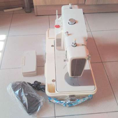 Electric Sewing Machine/ Cherehani ya Umeme image 4