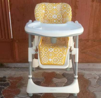 Baby High chair image 2