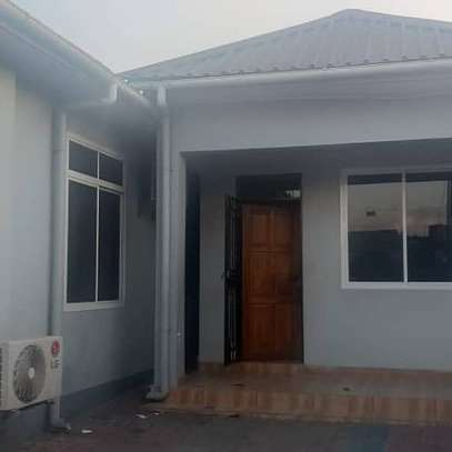 3 bed room house for rent at kinondoni studio image 1